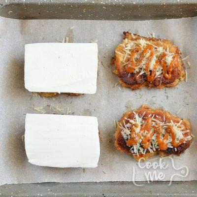 Veal Parmesan recipe - step 6