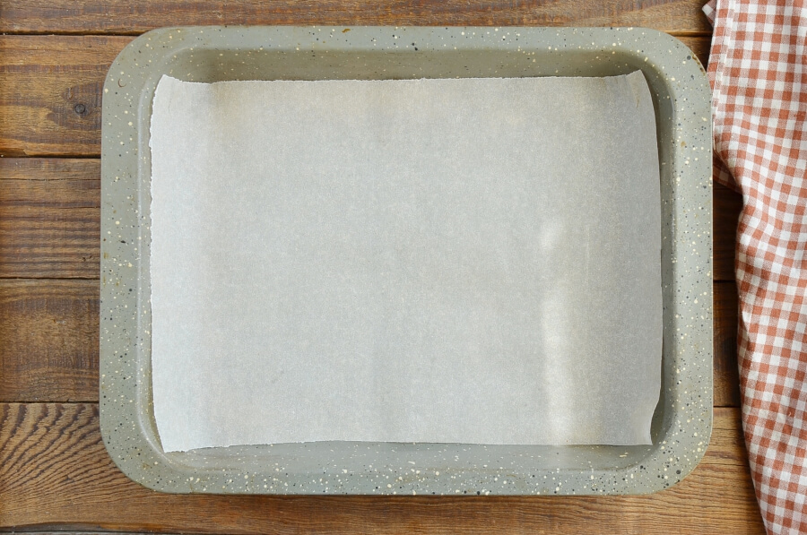 Veal Parmesan recipe - step 1