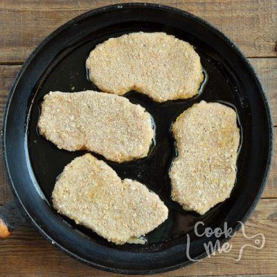 Veal Parmesan recipe - step 5