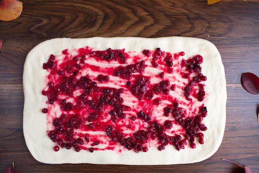 Cranberry Swirl Bread recipe - step 9