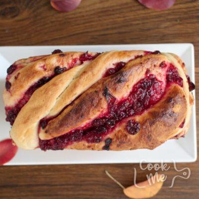 Cranberry Swirl Bread recipe - step 14