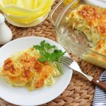Potato Main Dish Recipes