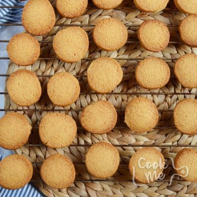 German Christmas Cardamom Cookies (Kardamon Plaetzchen) recipe - step 8