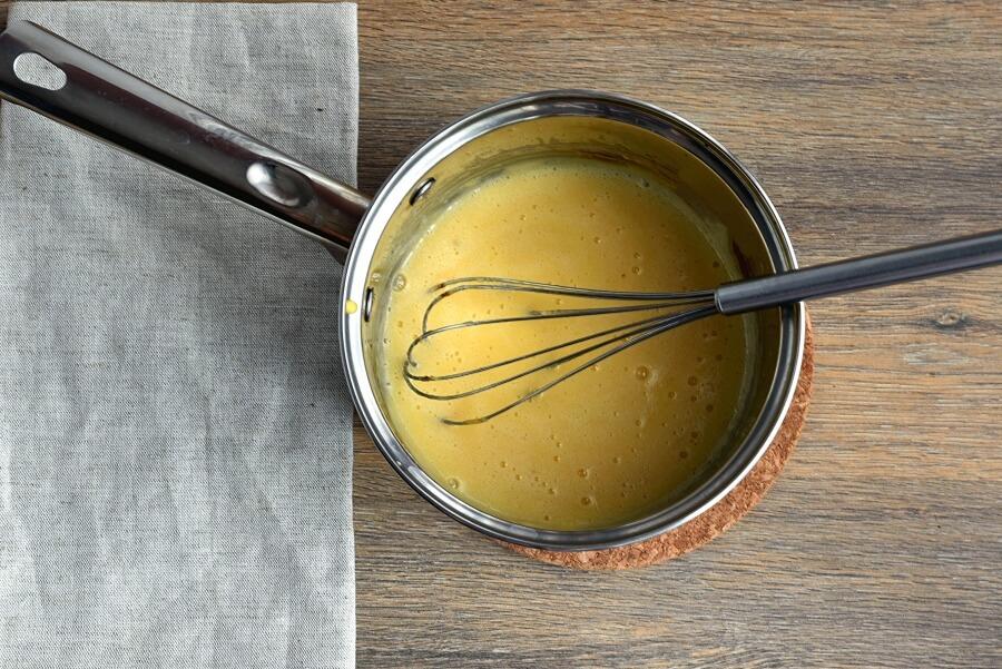 Ginger Pumpkin Mousse recipe - step 3