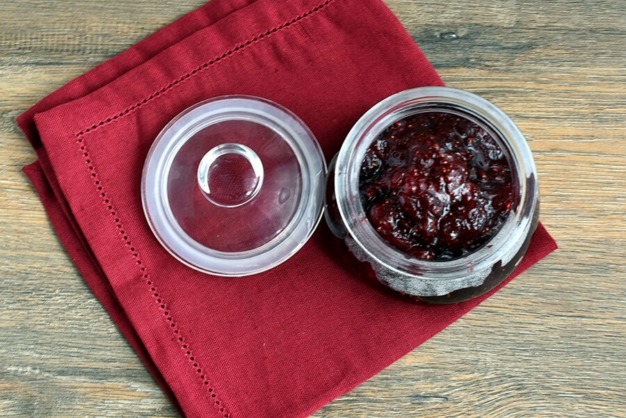 Gingery Cranberry Sauce recipe - step 3