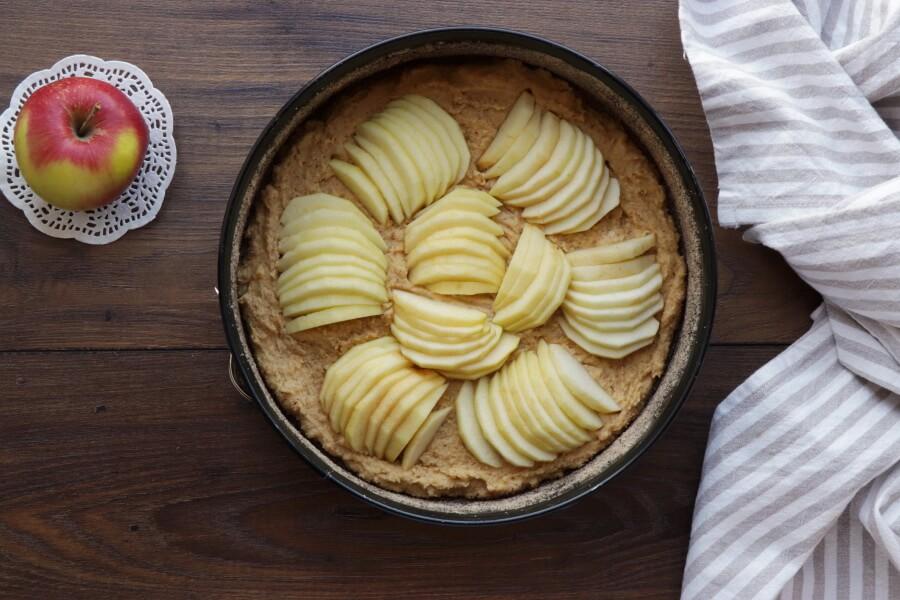 Gluten Free Apple Cake recipe - step 8