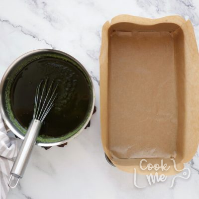 Green Tea Fudge recipe - step 3