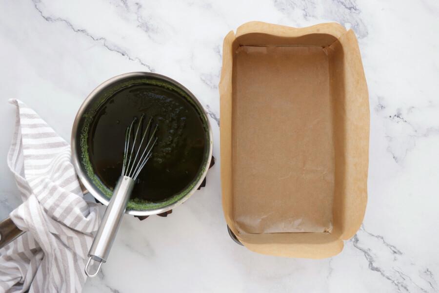 Green Tea Fudge Recipe Cook Me Recipes