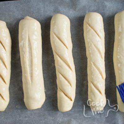 Homemade Hoagie Rolls recipe - step 13