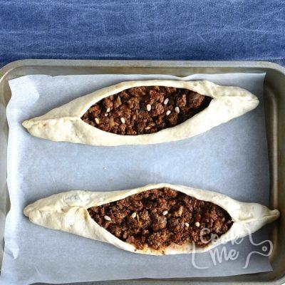 Lahmacun Pide recipe - step 8