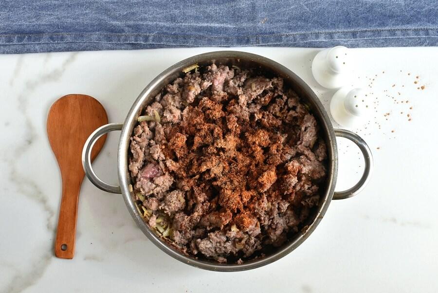 Lahmacun Pide recipe - step 5