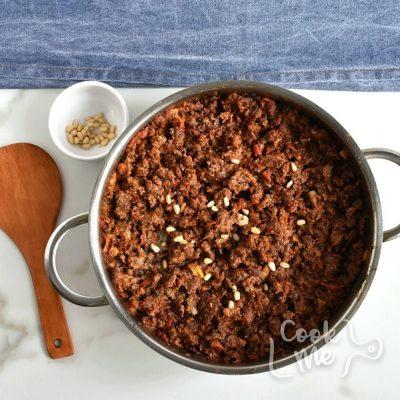 Lahmacun Pide recipe - step 6