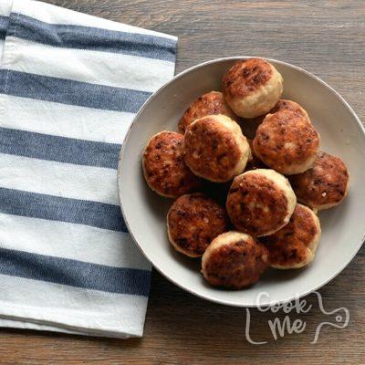 Lemon-Rosemary Turkey Meatballs recipe - step 5
