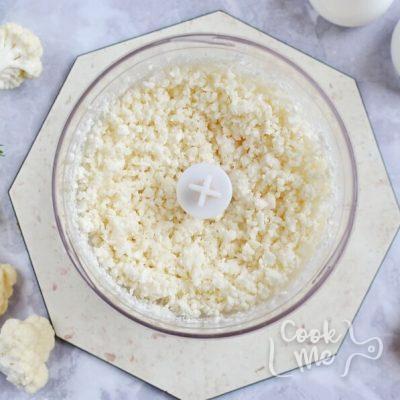 Low Carb Chicken and Cauliflower Casserole recipe - step 5