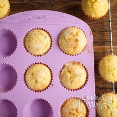 Magdalenas – Spanish Cupcakes recipe - step 10