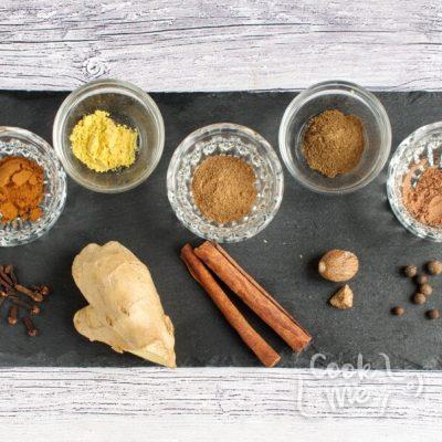 Mincemeat Recipe recipe - step 1