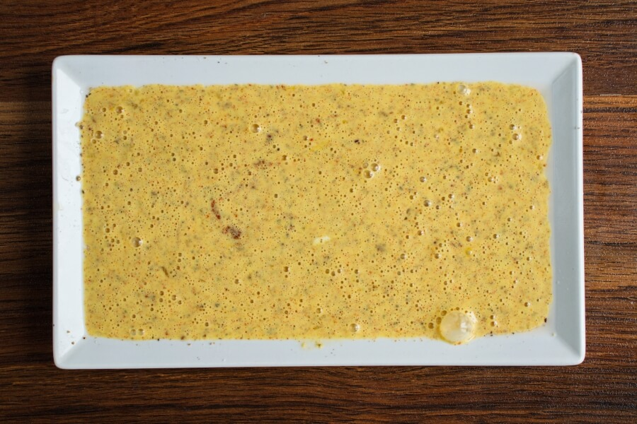 Panko Crusted Oven Fried Haddock recipe - step 5