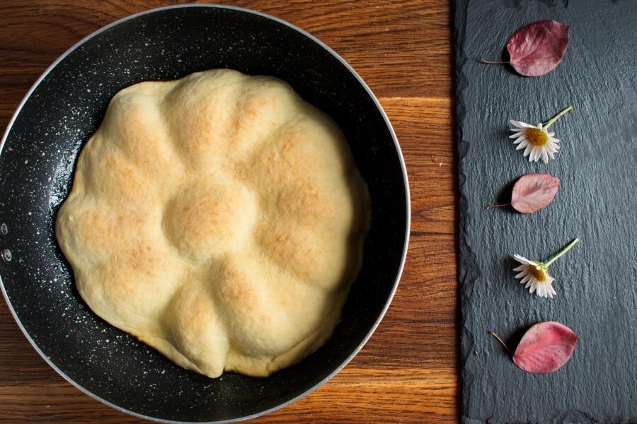 Pear Tarte Tatin recipe - step 9