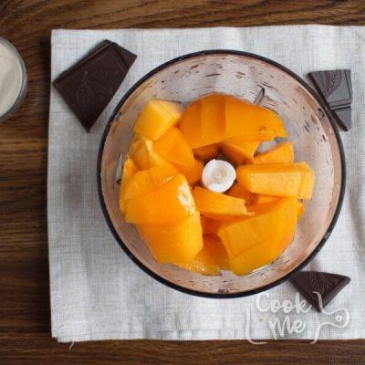Persimmon Panna Cotta recipe - step 6