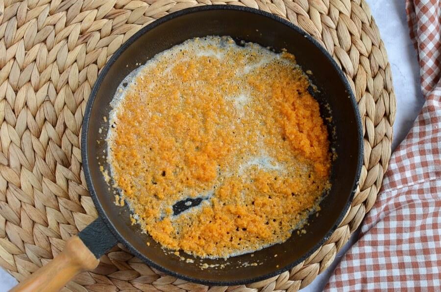 Polish Mashed Potato Dumplings (Kopytka) recipe - step 6