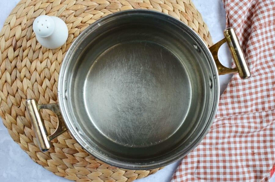 Polish Mashed Potato Dumplings (Kopytka) recipe - step 2