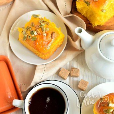 Pumkin Dinner Rolls Recipe-How To Make Pumkin Dinner Rolls-Delicious Pumkin Dinner Rolls