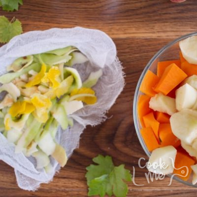 Pumpkin Jam recipe - step 2