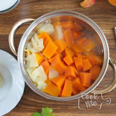 Pumpkin Jam recipe - step 5