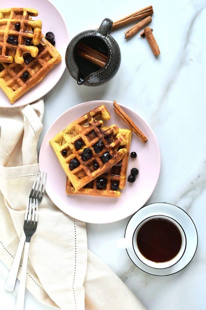 A super breakfast treat