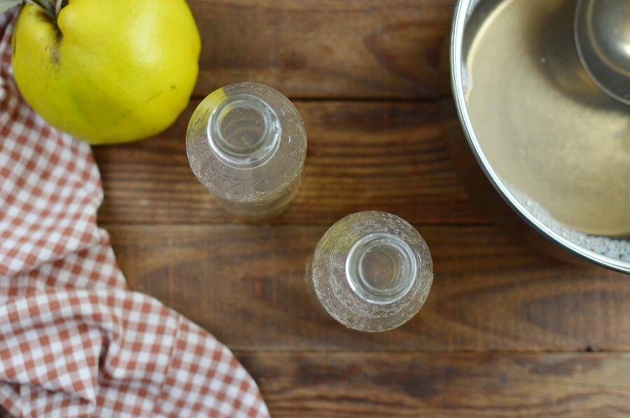 Quince Juice recipe - step 6