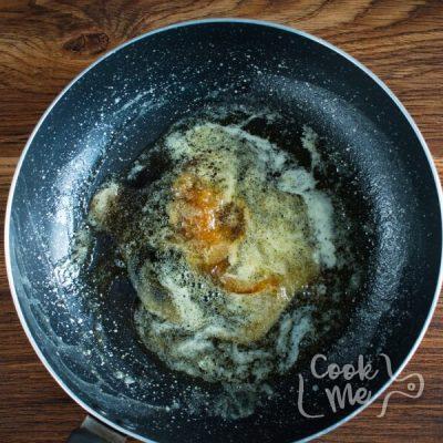 Quince Tarte Tatin recipe - step 5