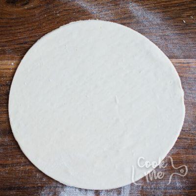 Quince Tarte Tatin recipe - step 8