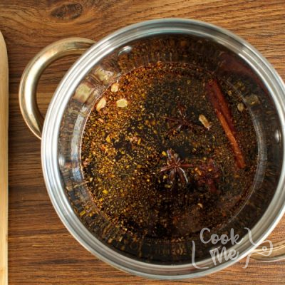 Quince Tarte Tatin recipe - step 2