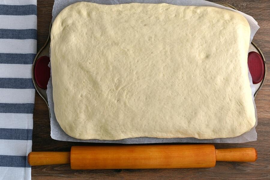 Stromboli Recipe recipe - step 2