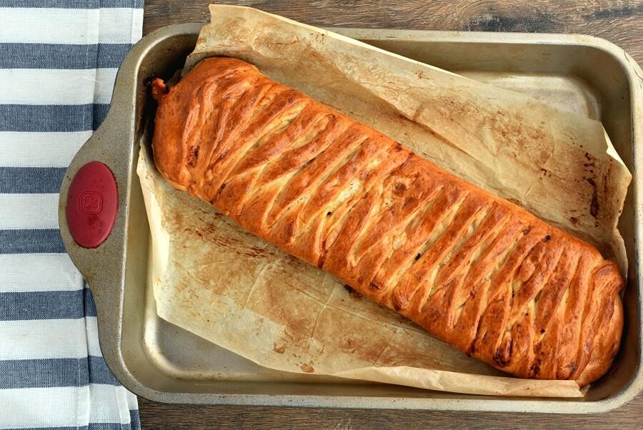 Stromboli Recipe recipe - step 6