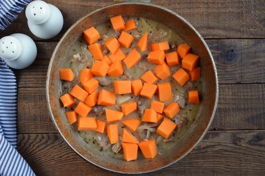 Sweet & Savory Beef Stew recipe - step 8