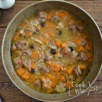 Sweet & Savory Beef Stew recipe - step 10