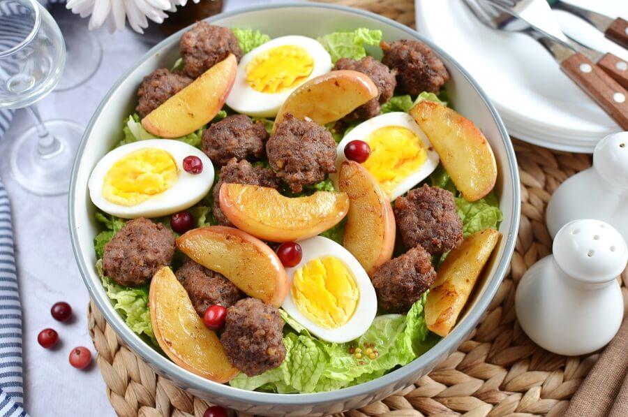 Thanksgiving Brunch Salad Recipe-How To Make Thanksgiving Brunch Salad-Delicious Thanksgiving Brunch Salad