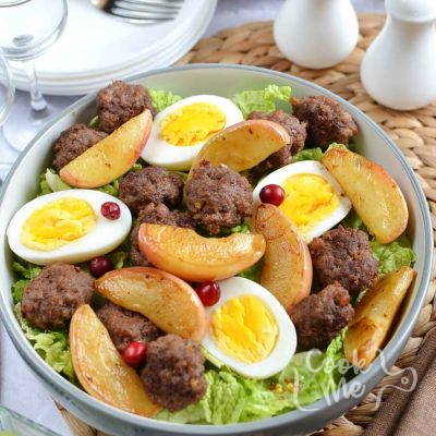 Thanksgiving Brunch Salad Recipe-How To Make Thanksgiving Brunch Salad-Delicious Thanksgiving Brunch Salad