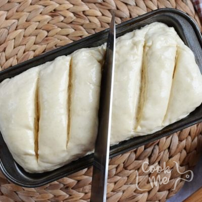 Thanksgiving Lard Bread recipe - step 9