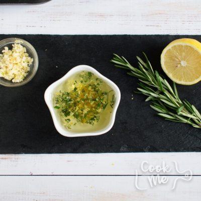 Baked Hasselback Potatoes recipe - step 3