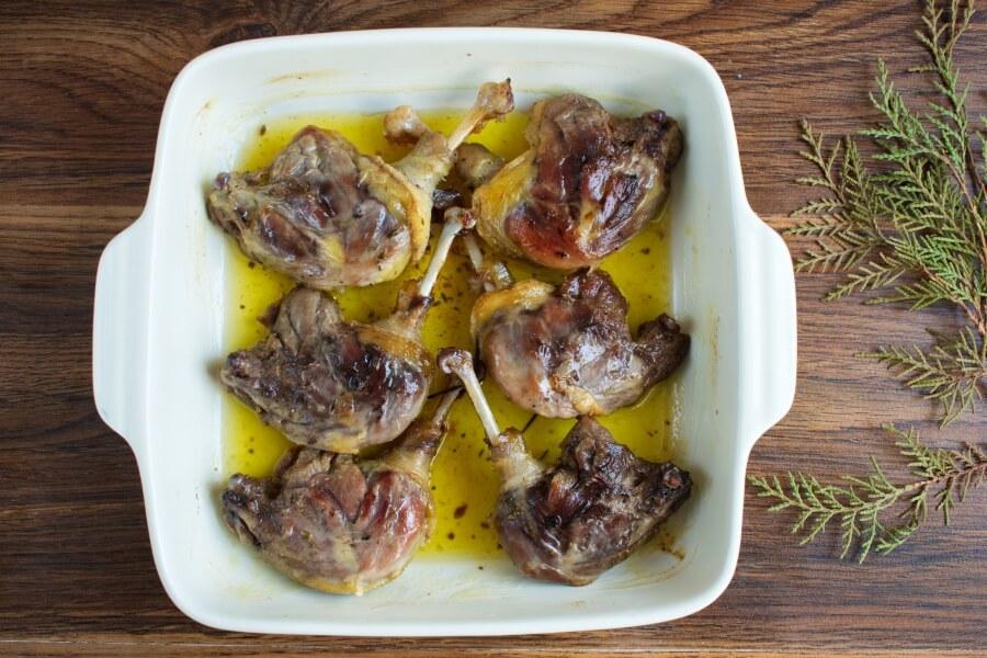 Confit Duck recipe - step 10