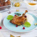 Christmas Main Dishes