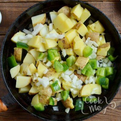 Country Breakfast Skillet recipe - step 2