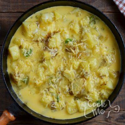 Country Breakfast Skillet recipe - step 4