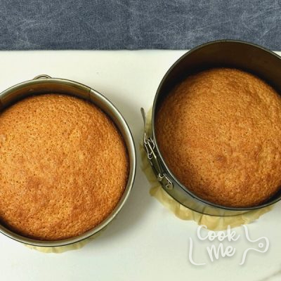 Easy Thai Mango Cake recipe - step 4