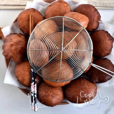 Hanukkah Jelly Donuts (Sufganiyot) recipe - step 12