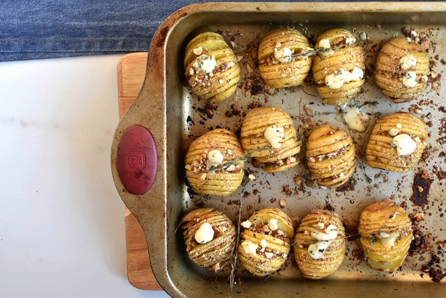 Hasselback Potatoes recipe - step 9