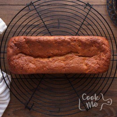 Healthyish Persimmon Bread recipe - step 9