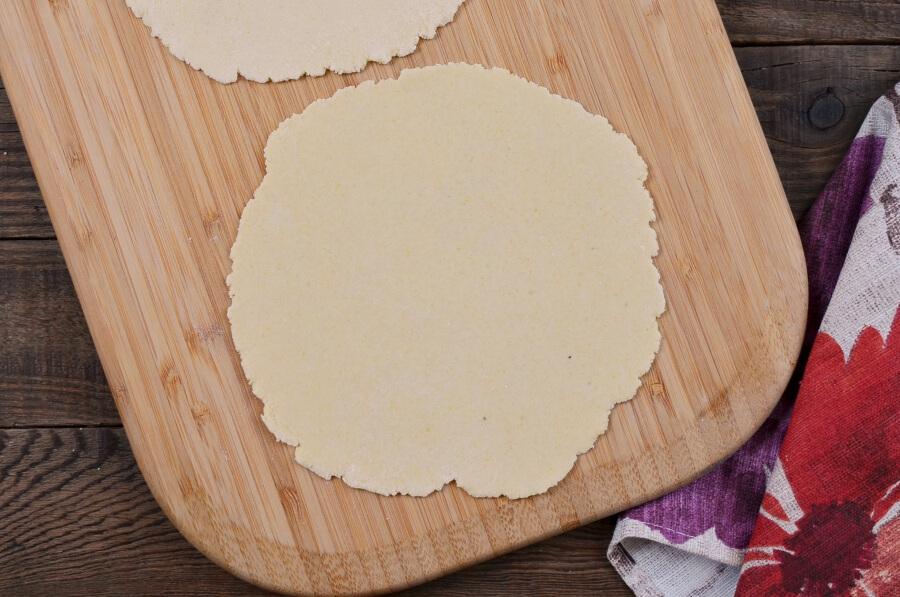 Homemade Gluten-Free Corn Tortilla recipe - step 3